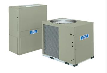 Split System Commercial Units